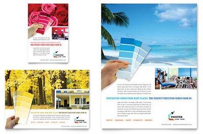 ideas for flyers