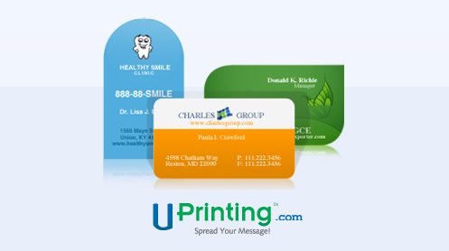 UPrinting Business Cards