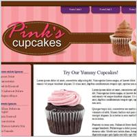 Pink's Cupcakes
