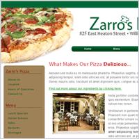 Zarro's Pizza