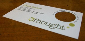 Other Stand Out Business Cards