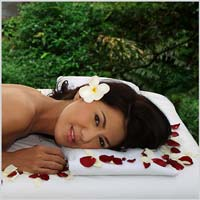 Bloomspot Spa Banner Ad