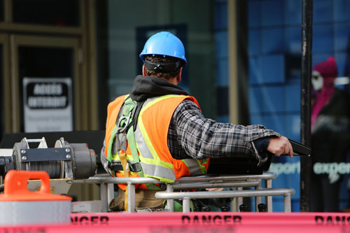 Life of Pix - Construction Worker