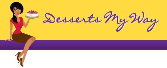 Food Blog Website Header