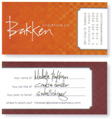 Cool business cards you have to see business card example colourmoves