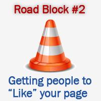 Road Block #2